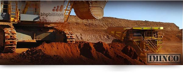 BHP Jobs  Olympic Dam mining project back on track