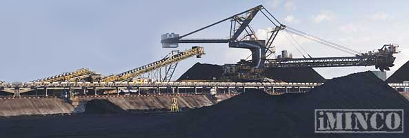 Indian Mining Giant Adani Addresses Coal Industry Conference this WeekiMINCO