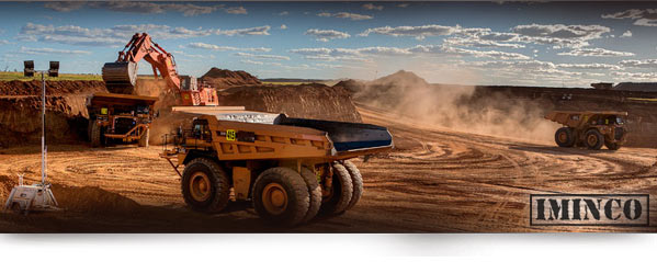 Australian Resource Projects - Oil, Gas and Mining