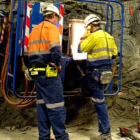 Risk Assessment G2 Course - Online Learning For Mining - iMINCO