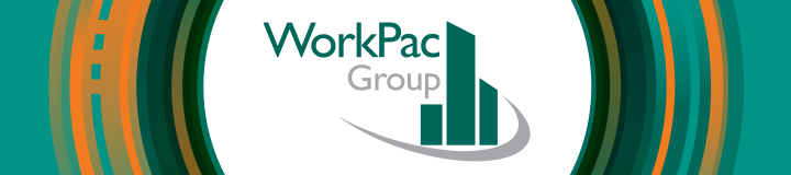 WorkPac Group Banner Logo