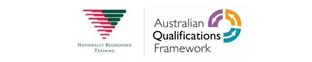 nationally recognised training Australia logo