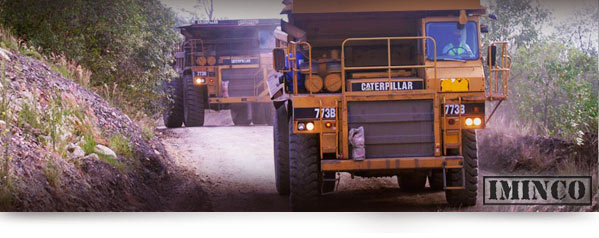 How to get a mining job with no experience -iMINCO. Haul Trucks on a mine site - Cat 773
