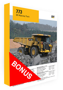 Dump truck training brochure Brisbane - iMINCO