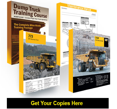 iMINCO brochure haul truck course