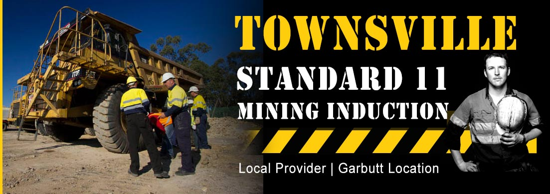 townsville standard 11 mining induction information iMINCO mining training
