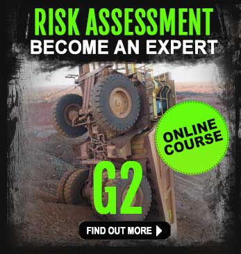 iMINCO Mining Information G2 Risk Assessment Training