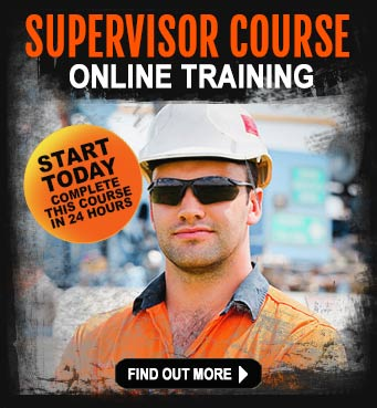 iMINCO Supervisor training course