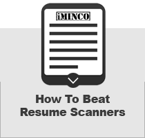 How to beast resume scanning software