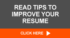 Resume tip to improve your interview chances