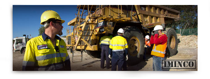 Truck Driver Training Qld