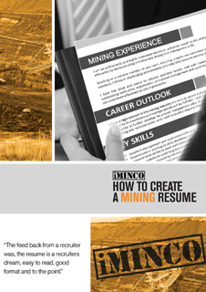 ebook how to get a mining job with no experience