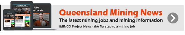 iMINCO Project News Queensland