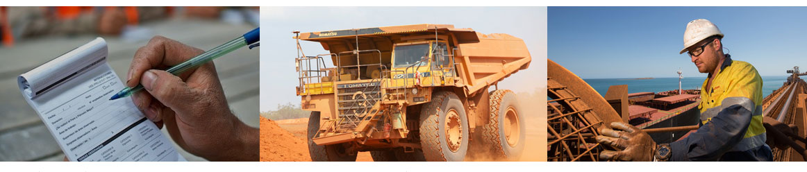 iron ore mining jobs with no experience iMINCO mining
