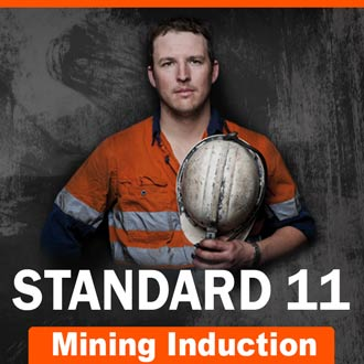 Standard 11 Mining Induction Course iMINCO