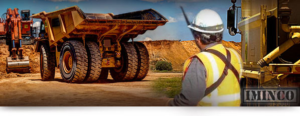 iMINCO Mining News - Mining Training & Jobs Information. Mining Automation Technology, remote control haul truck.