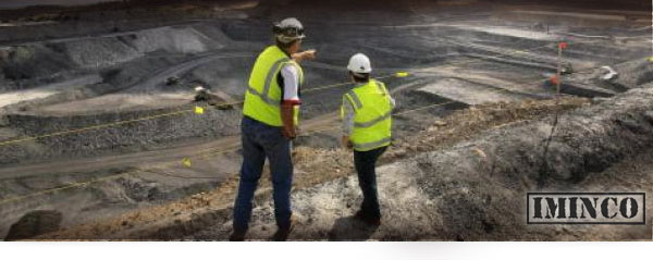 iMINCO. Australia's biggest coal mine gets approved - 2500 construction jobs