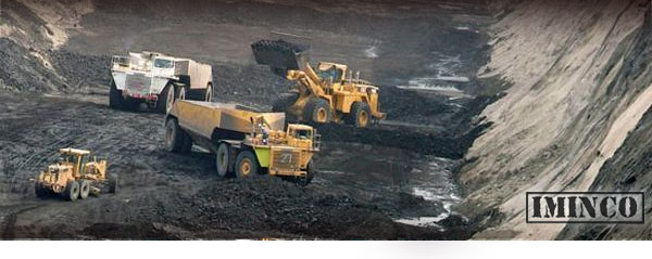 iMINCO Queensland mining companies on the radar - Galilee Basic coal mines Guildford Coal - coal mining Queensland