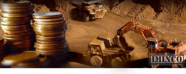 iMINCO New Hope for mining jobs Queensland