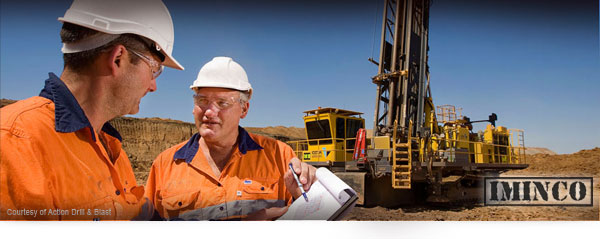 iMINCO Common Entry Level Mining Jobs Described
