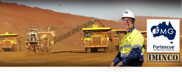 WA Mining Jobs - Looking for work in WA Mines?