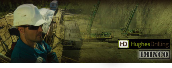 iMINCO Fortescue Metals Group - QLD drilling company wins $25 mil contract