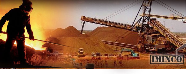 iMINCO Mining companies - iron ore price and mining jobs?