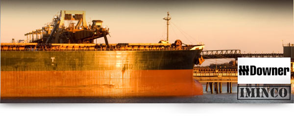 BHP $100 Mil Contract Could Create Downer Jobs - iMINCO