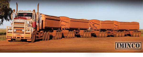 iMINCO Iron ore mining jobs WA - experienced operators needed