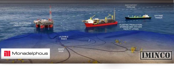 iMINCO NT Jobs - $680 Mil Ichthys LNG contract for Monadelphous