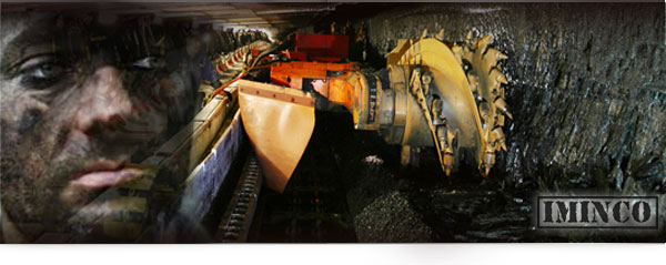 iMINCO Whitehaven Coal - NSW coal mine jobs
