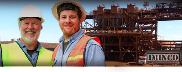 iMINCO Mining jobs Australia has to offer