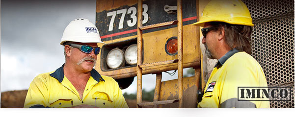iMINCO Mining Accidents - Contractor fatalities under review
