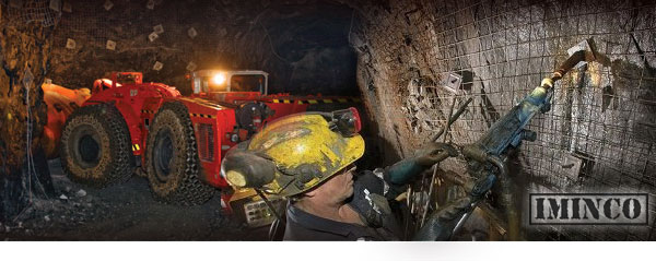 Tasmanian Mining Jobs 40 Million Nickel Mine Iminco