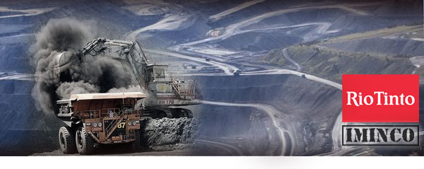 iMINCO NSW Mining Jobs - 30 year mine life approval pending
