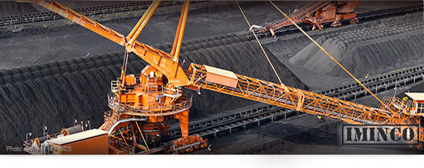 iMINCO NSW Mining - 4th Coal Terminal Approved