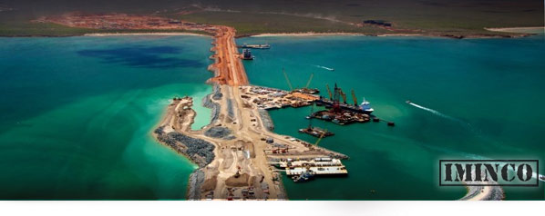 iMINCO More WA Jobs  - Gorgon LNG Project Ramps Up