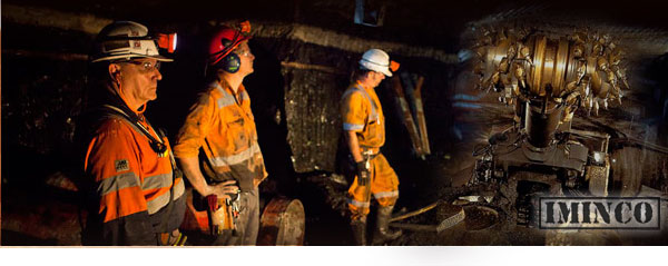 Underground mining training officer jobs