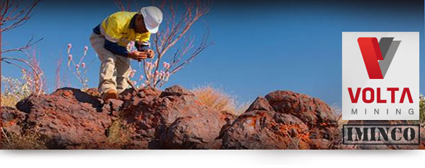 iMINCO WA Mining Companies - $2.5 Mil For Pilbara Exploration