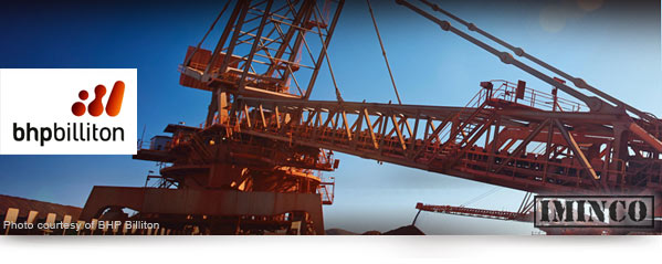 WA Jobs - $300M BHP Port Hedland Expansion Goahead - iMINCO