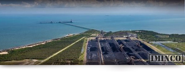 Abbot Point Expansion Gets Govt Approval iMINCO