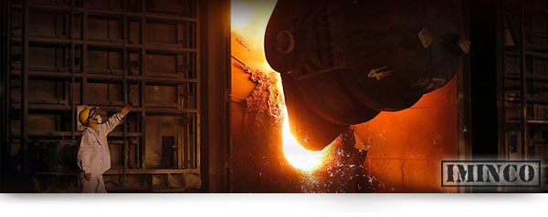 Chinese Steel Mills - iMINCO