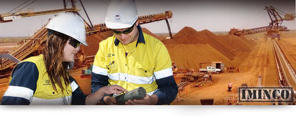 Finding mining jobs in Australia with no experience - iMINCO