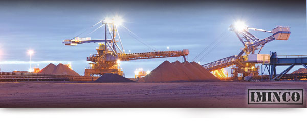 Fortescue Metals Group - Biggest Iron Ore Shipment iMINCO