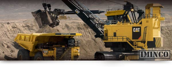 iMINCO Mining jobs Queensland - Bowen Basin