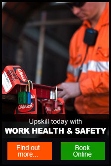 Cert IV Health and Safety