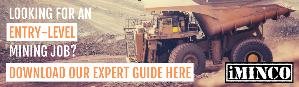 Expert Guide to Entry-Level Mining Jobs