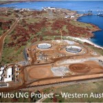 pluto-lng-construction