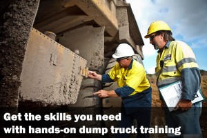 Dump Truck Training Course