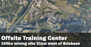 Offsite Mining Training Center iMINCO Mining Information